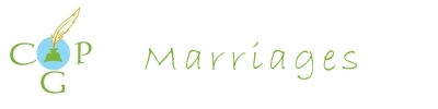 CPG Marriages _Wedding Celebrant